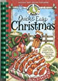 Quick & Easy Christmas (Gooseberry Patch)