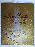 img - for Gray County 50th Anniversary book / textbook / text book