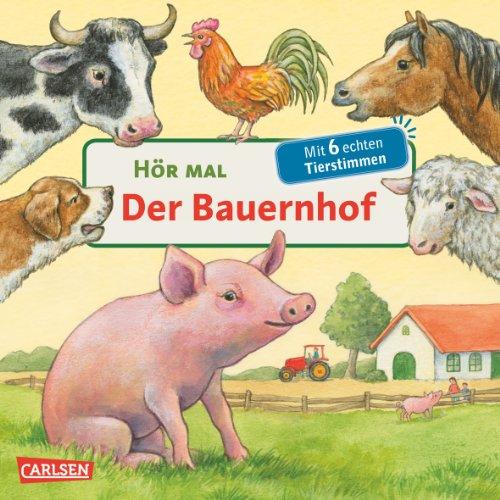 Hör mal: Der Bauernhof das Buch von Anne Möller - Preise vergleichen & online bestellen