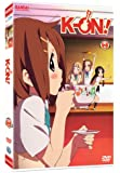 K-on! Season 1, Volume 2