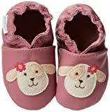Robeez Daisy Crib Shoe (Infant/Toddler)