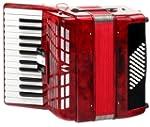 Classic Cantabile Accordion / 48 Bass...