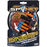 Spy Net Secret Message Dart Shooter