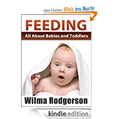 Feeding Your Baby - All About Babies And Toddlers