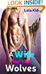 A Wife for the Wolves (BBW Shifter Ma...