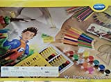 Navneet Drawing Sheet A4 Size (100 sheets)