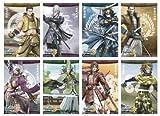 戦国BASARA3 コンビネーションポストカード 1BOX 7/31発売