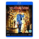 Night At The Museum [Blu-ray]by Ben Stiller