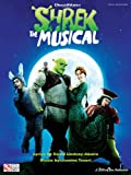 Various Shrek The Musical Vocal Selections Pvg