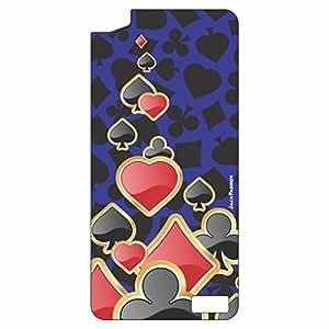 Jack Parrot Mobile Skin Cards 030 for Vayoki - S52