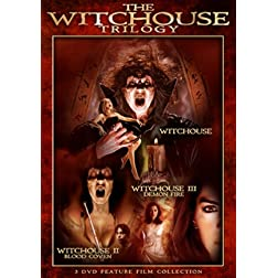 Witchouse Trilogy Box Set