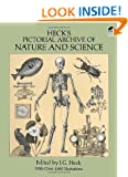 Heck's Iconographic Encyclopedia of Sciences, Literature and Art: Pictorial Archive of Nature and Science v. 3 (Dover Pictorial Archive)