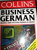 Collins Business German (0004336240) by STEPHEN CLARKE