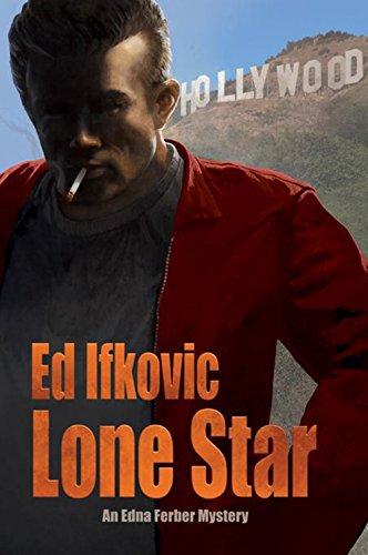 Lone Star (Edna Ferber Mysteries)