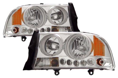 Side Marker Light Bumper Mounted Passenger RH for Mercedes CLK 320 350 500 550
