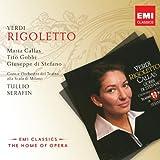 Verdi: Rigoletto [+Digital Booklet]