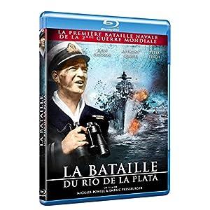 La Bataille du Rio de la Plata [Blu-ray]