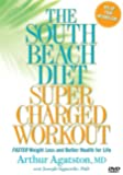 The South Beach Diet:  Super Charged Workout - DVD