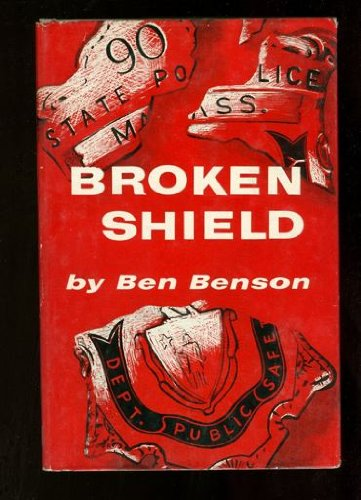 Broken Shield, Ben Benson