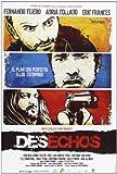 Desechos (2012) [DVD]