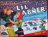 Li'l Abner: Dailies, Vol. 13: 1947 (087816099X) by Capp, Al