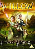Willow [DVD] [1988]