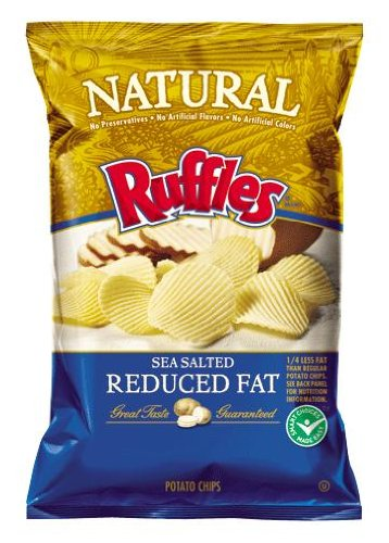 frito lay s customer satisfaction potato chips File a complaint with frito lay customer last month big lots had a sale mix and match frito lays chips i bought a family size bag of lays potato chips and.