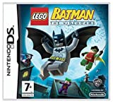 echange, troc LEGO Batman: The Videogame (Nintendo DS) [import anglais]