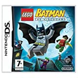 LEGO Batman: The Videogame (Nintendo DS)by Warner Bros. Interactive