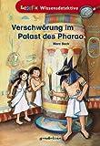 Verschwörung im Palast des Pharao - Marc Beck
