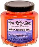 Wild Crabapple Jelly (10 oz Jar)