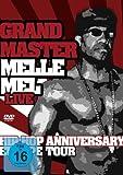 Grandmaster Melle Mel - Hip Hop Anniversary Europe Tour [DVD] [2008] [Region 1] [US Import] [NTSC]