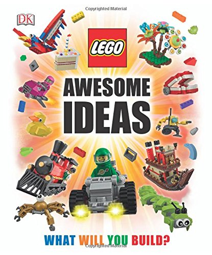 LEGO-Awesome-Ideas