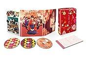 ��Amazon.co.jp����ۤ��Ϥ�դ� -��ζ�- ����� Blu-ray&DVD���å�(��ŵBlu-ray��3����)(<��ζ�><���ζ�>�����Ϣư������ŵ:�֥��ꥸ�ʥ�ϥ��װ��ꥢ�륳������)
