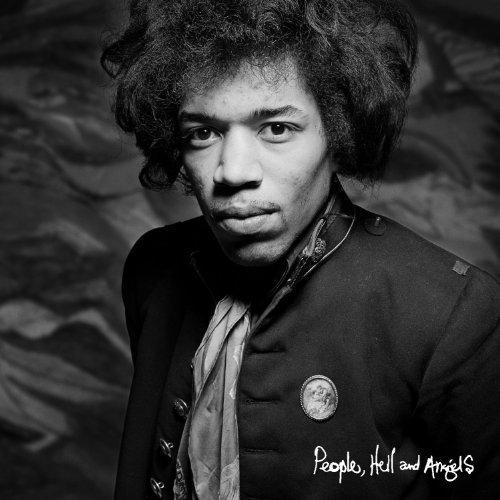 Jimi Hendrix - Jimi Hendrix CD2 - Zortam Music