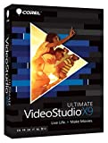 Software - Corel VideoStudio X9 Ultimate