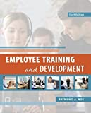 img - for Employee Training & Development [Paperback] [2012] (Author) Raymond Noe book / textbook / text book