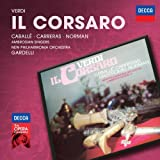 Verdi: Il Corsaro - 2 CD Set