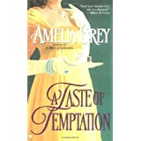A Taste of Temptation (Berkley Sensation) ~ Amelia Grey