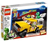 51q2F GWr1L. SL160  LEGO Toy Story 3 Pizza Planet Delivery Set