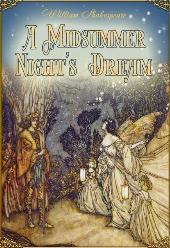 a comparison of three plays by william shakespeare a midsummers nights dream much ado about nothing  In a midsummer night's dream, shakespeare makes in midsummer nights dream by william shakespeare the much ado about nothing, a midsummer night's dream.