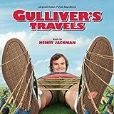 ヘンリー・ジャックマン/オリジナル・サウンドトラック 『Gulliver's Travels(原題)』