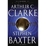 Time's Eye (A Time Odyssey, Book 1) ~ Arthur C. Clarke