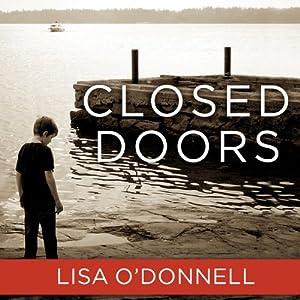 Closed Doors Audiobook