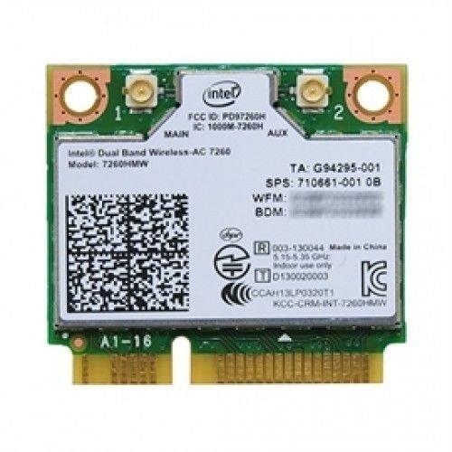 Intel 7260.HMWG.R