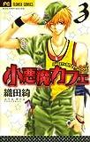小悪魔カフェ(3) (フラワーコミックス)