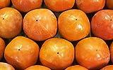 九州産 富有柿 かき 約2.3kg(7玉から12玉) 秀品