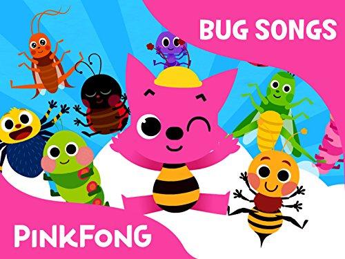 Pinkfong! Bug Songs - Season 1
