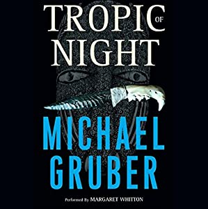 Tropic of Night Audiobook