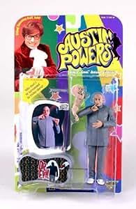 Austin Powers Austin Powers: Dr. Evil Action Figure